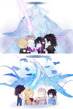 Don't abuse your summons, Noctis Final Fantasy Xv, Final Fantasy Funny, Final Fantasy Artwork, Final Fantasy Characters, Fantasy Series, Fan Art, Manga Games, Anime Comics, Kingdom Hearts