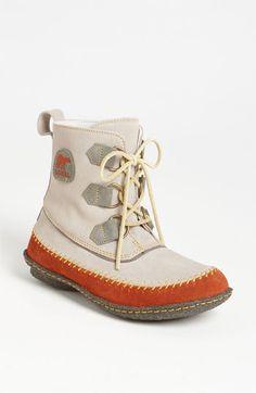 Sorel 'Joplin' Boot available at #Nordstrom