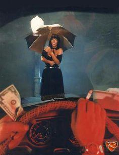 #DonnaSummer, Bad Girls shoot, 1979, for the album #BadGirls