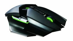 Razer Ouroboros -  from my gaming mouse buyer's guide and roundup at TheMasterSwitch.com.