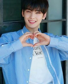 He so pretty 😩 Korean Men, Korean Actors, Cha Eunwoo Astro, Pre Debut, Cha Eun Woo, Korean Boy Bands, Kpop, Asian Boys, Minhyuk
