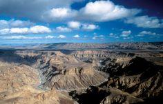 12-daagse self drive Kalahari & Namib - Namibië