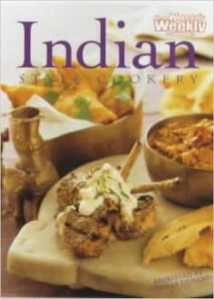 Indian Style Cookery (Australian Women's Weekly Home Library): Amazon.co.uk: Mary Coleman: 9781863960564: Books