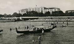 Le Grand Hotel des Bains al Lido di Venezia