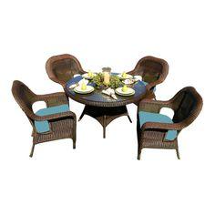 Lexington 5 Piece Dining Set