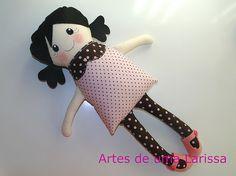 Boneca Martha