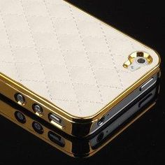 Deluxe Case For Apple iPhone
