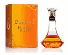 Heat Rush by Beyonce