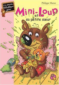 Mini-Loup et sa Petite soeur de Philippe Matter https://www.amazon.fr/dp/2012007317/ref=cm_sw_r_pi_dp_OToAxb7NY745N