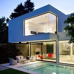 Do you want to buy a house like this? #architecture #arsitektur #modernarchitecture #minimalistarchitecture #arsitekturminimalis #arsitekturmodern #modernhouse #rumahmodern #modernminimalist #minimalisthouse #rumahminimalist