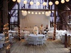 Rustic Barn Wedding Ideas For The Bride On A Budget