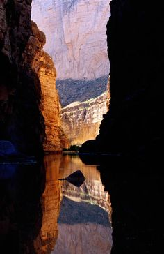Big Bend National Park, Texas-kayaking through it is so much fun! Especially wh. How To Go Camping Wikihow The Places Youll Go, Places To See, Texas Travel, Fauna, Vacation Spots, The Great Outdoors, State Parks, Kayaking, Beautiful Places