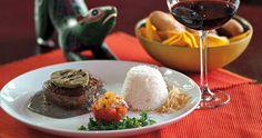 platillo gourmet mexicano - Buscar con Google