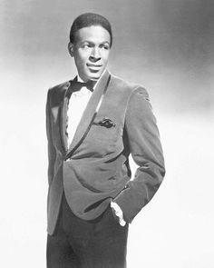 Murdered (by father), Singer, Marvin Gaye