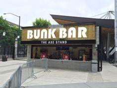 Bunk Sandwiches- Portland, OR (bomb cubano sandwich)