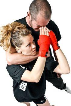 Israeli Martial Arts: Krav Maga As A Post SHTF Self Defense Technique - From Desk Jockey To Survival Junkie