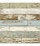 WallPops® NuWallpaper™ Old Salem Peel  & Stick Wallpaper
