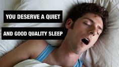 Find out how to stop snoring and retake control over your sleeping again.