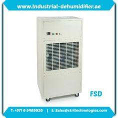 FSD series warehouse dehumidifier of large capacity. FSD series cold room dehumidifier of large capacity. dehumidifier load. Dehumidifier in Dubai, UAE.