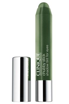 New Spring Shades to Enhance Your Eyes: Emerald