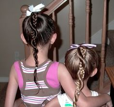 little girls braided hairstyles ideas