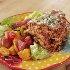 Slow Cooker Lasagna By Ree Drummond