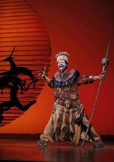 The Lion King Pittsburgh, PA #Kids #Events