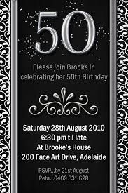 Ideas for 50th birthday invitations dolanpedia invitations ideas image result for invitations for 50 th for man stopboris Choice Image