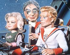 Photograph from Fireball in various sizes, also as poster, canvas or art-print Thunderbirds Are Go, Cartoon Tv, School Cartoon, Sci Fi Tv Shows, Cult, First Tv, Fantasy Movies, Science Fiction Art, Vintage Television