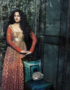 declaring amarprem for the alluring, elegant and timeless anarkali Bollywood, Sonakshi Sinha, Hello Beautiful, Formal Wedding, Indian Bridal, Anarkali, Asian Fashion, Indian Outfits, Indian Beauty