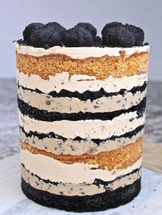 Tonight Show Cake - Cake by Courtney