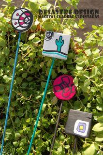 Tutores Para Jardines Y Quintas Tutores Pinterest