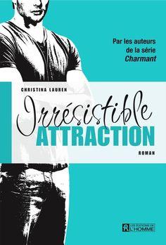Vente  Irrésistible attraction  - Christina Lauren