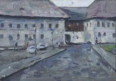 ERMOLIN REM NIKOLAYEVICH (1926, LENINGRADO - 2004, SYKTYVKAR).