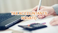 For tax accountants in Novato, look slightly North. Pisenti & Brinker LLP are the number one tax preparation accountants in the North Bay, with offices in Petaluma, Santa Rosa, and Napa. Find a new tax accountant by calling today.