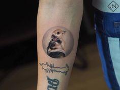 Las 38 Mejores Imágenes De Tatuajes Realistas En 2019 Realism