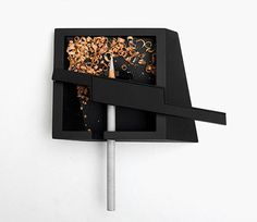 Can a pencil sharpener's design be improved? Multidisciplinary design studio Free Time Industries thinks so and I agree. A primarily functional object, the