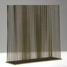 HARRY BERTOIA Sonambient sculpture