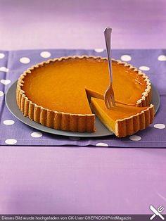 Pumpkin Pie, ein sehr schönes Rezept aus der Kategorie Großbritannien & Irland. Bewertungen: 145. Durchschnitt: Ø 4,2.