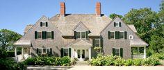 Patrick Ahearn / Architect / Boston + Martha's Vineyard