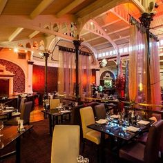 Fire Restaurant Dublin 2 | Best Restaurant in Dublin City Centre - close to hotel and good menu for all
