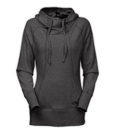 The North Face Shirts & Sweaters WOMEN'S TADASANA PULLOVER HOODIE
