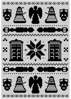 The doctor knit