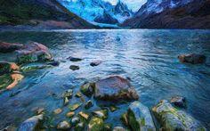 Higher Lake