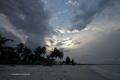 Sogara sunset - Port-Gentil, Ogooue-Maritime - Gabon