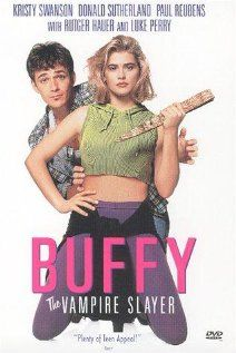 Buffy the Vampire Slayer 1992