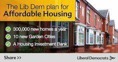 Housing LibDems
