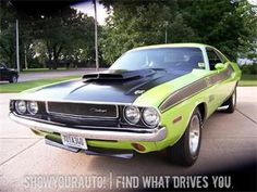 1970 Dodge Challenger T/A for Sale | ClassicCars.com | CC-559755