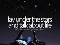 brooks and i used to do this all the time the summer we first met <3