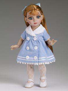 Patsy® | Tonner Doll Company - Easy Breezy Patsy